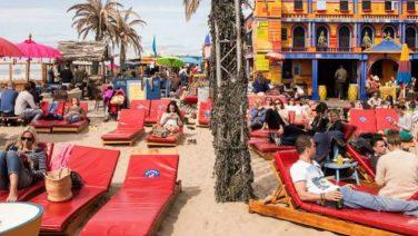 Deze strandtenten moet jij deze zomer bezoeken