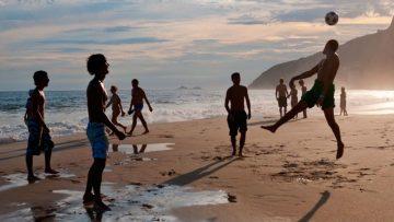 Drie ultieme reisbestemmingen voor sportliefhebbers
