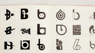 Logo's Airbnb en Beats komen rechtstreeks uit een designboek uit 1989