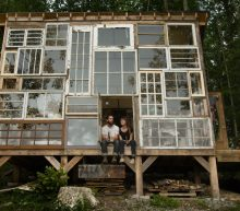 Stel bouwt droomhuis voor 450 euro