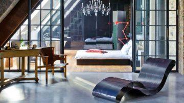 11 keer inspiratie voor een mannelijke slaapkamer