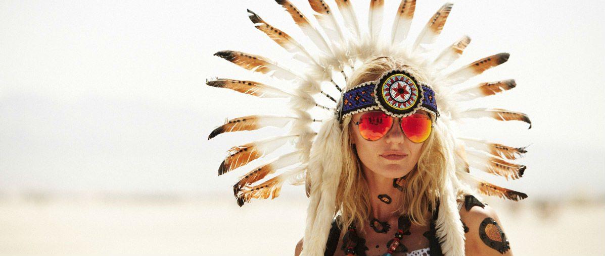 Burning Man komt deze zomer naar de Nederlandse Veluwe