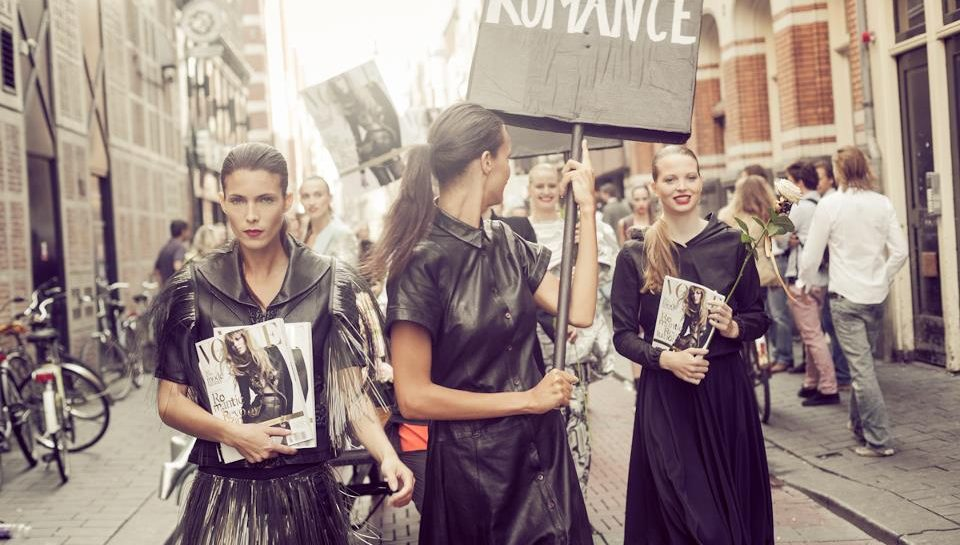 Het Amsterdamse vrouwenoverschot