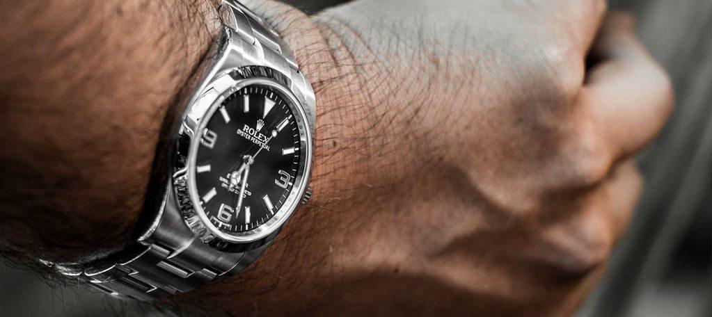 Dit zijn de 3 beste instapmodellen Rolex horloges