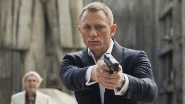 Geniale compilatie van alle 362 kills van James Bond
