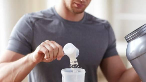 Waarom proteine shakes je knapper maken