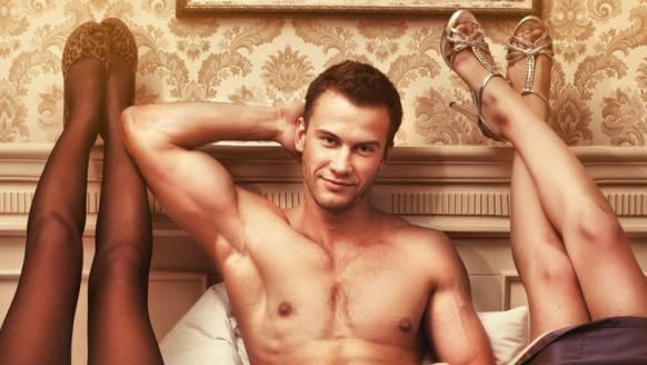 7 seksstandjes die iedere man moet kennen
