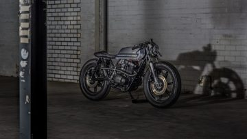 Hotspot: Goodspeed Customs Eindhoven