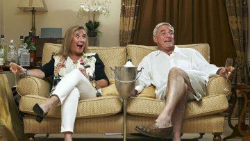 Het geheim van een succesvolle relatie: word samen dronken