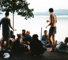 4 korte trips om met je vrienden te maken