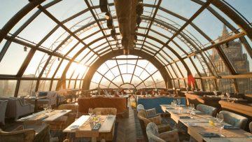 Dit zijn de 10 coolste bars ter wereld