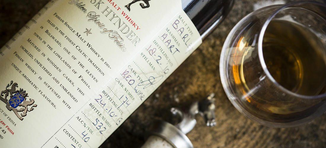 3 whiskey's van Nederlandse bodem die jij deze zomer drinkt