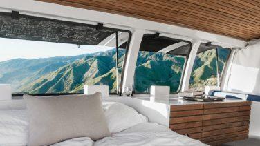 Doe het zelf: van oud busje tot stijlvolle camper