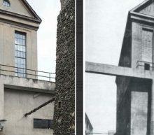 Deze oude wapenfabriek is omgetoverd tot waanzinnig droom loft