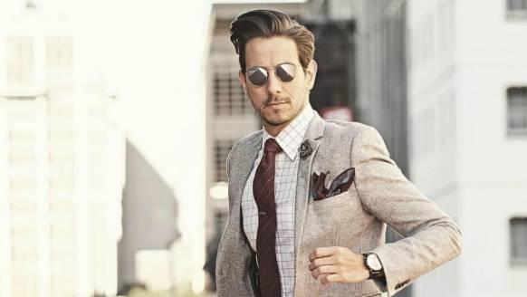 5 stijl regels waar iedere man zich aan dient te houden