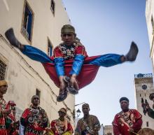 Wij bezochten het spirituele Gnaoua festival in Marrokko