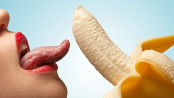 42% van de vrouwen heeft liever eten dan seks