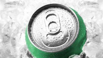 Hoe snel is bier koud in de koelkast