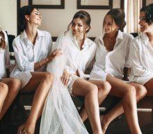 6 tips om het mooiste bruidsmeisje te versieren