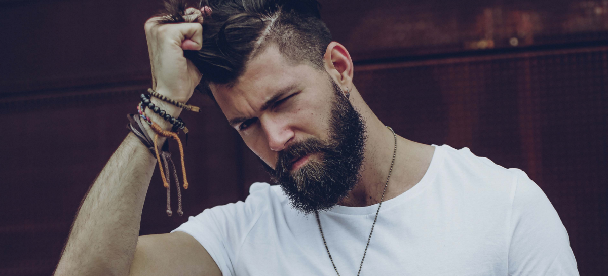 Beard guide: kies de perfecte baardlengte