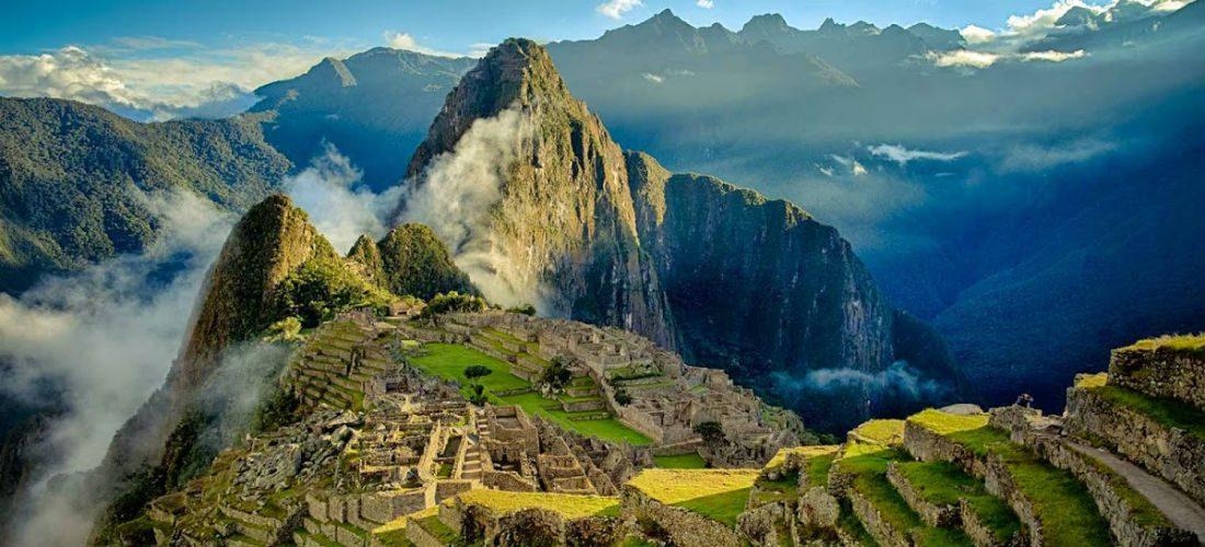 Zes brute plekken in Peru naast de Machu Picchu