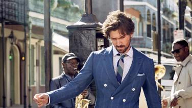 5 fouten die mannen maken met een nieuw pak