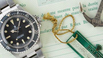 Horloge Om volg deze tips om een nep horloge te herkennen