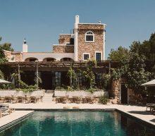 Een paradijs aan de andere kant van Ibiza