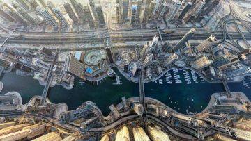 Deze 10 wereldsteden zijn in korte tijd bizar gegroeid