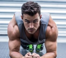 Mensen die hun fitnessroutine op Facebook posten hebben psychologische problemen