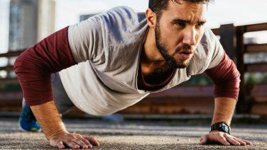 Met deze workout word je fit in 7 minuten