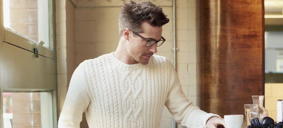 10 stijlvolle truien voor aankomend najaar