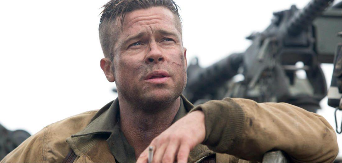 5 films met Brad Pitt die je gezien moet hebben