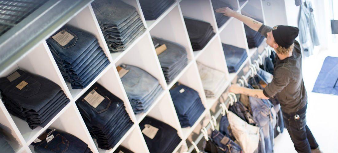 De 11 tofste herenwinkels van Nederland