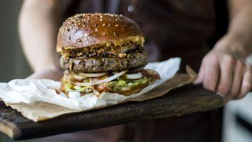 Drie top plekken om burgers te eten in Zuid-Holland