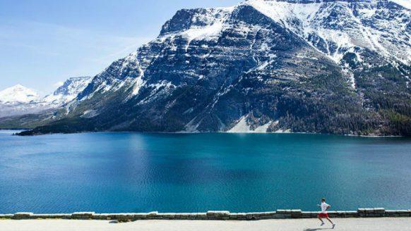 De 6 meest bijzondere plekken ter wereld om te hardlopen