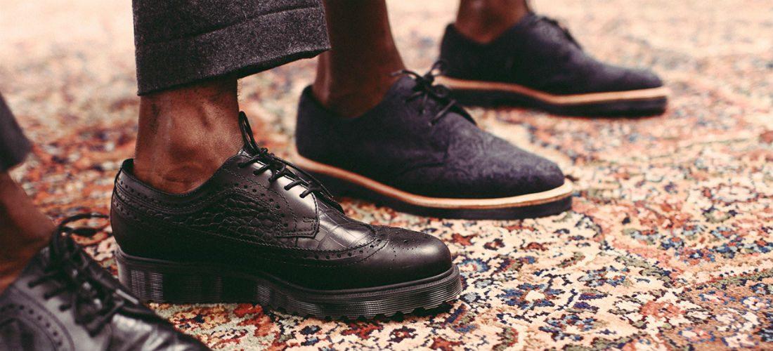 10 stijlvolle schoenen voor aankomend najaar