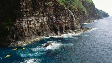 De zes avontuurlijkste dingen die je kunt doen tijdens het reizen