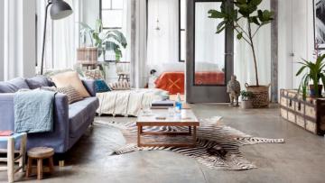 De 10 stijlvolste Airbnb's in New York