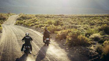 De ultieme mannendroom: een roadtrip op de motor door Californië