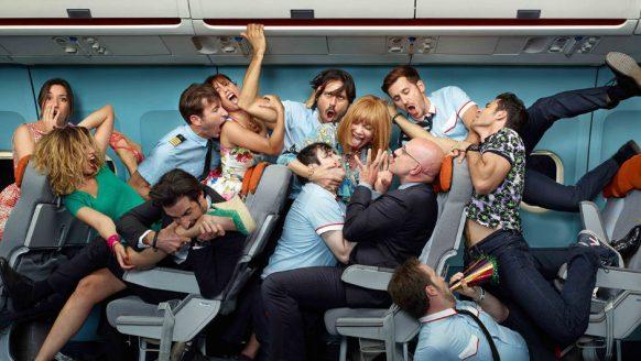De top-10 ergernissen in een vliegtuig