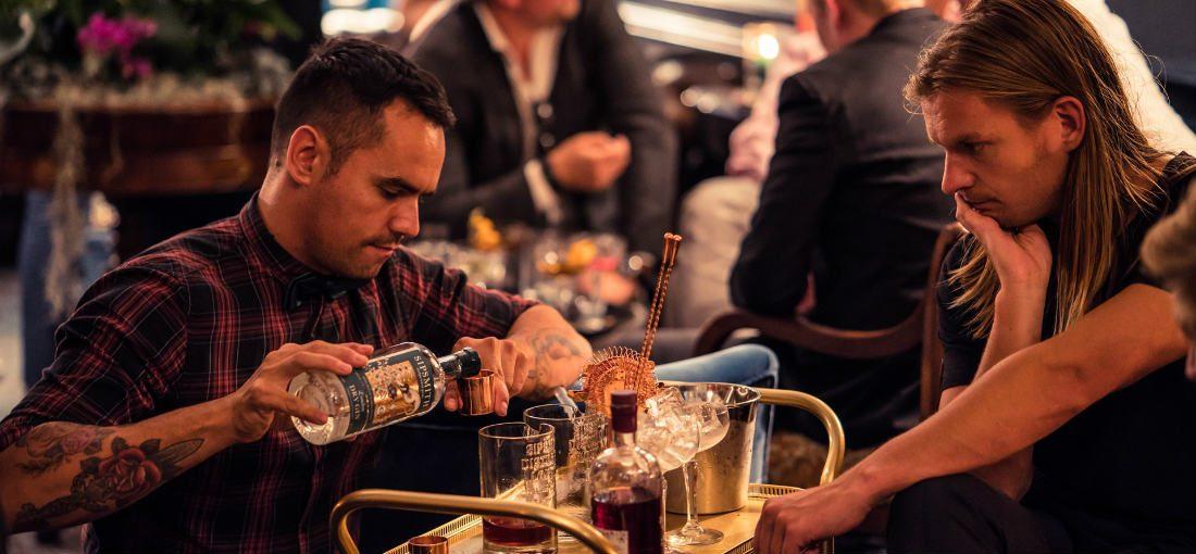 De ultieme ode aan de Martini Cocktail