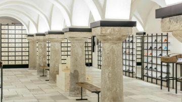 De 10 beste sneakershops van europa man man - Beste architektur uni europa ...