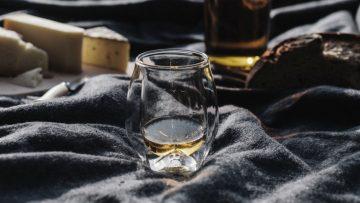 Whisky liefhebbers opgelet: dit zijn de ultieme whisky glazen