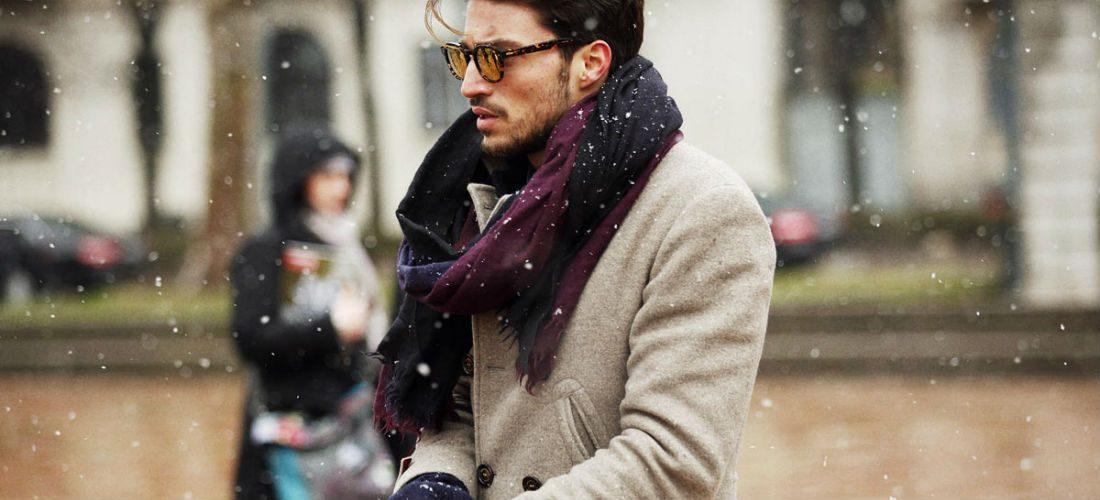 De beste heren kleding combinaties die jij dit najaar kunt rocken