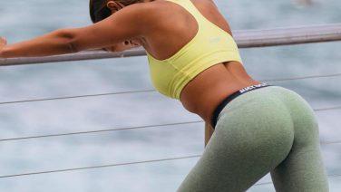 Een ode aan de yogapants