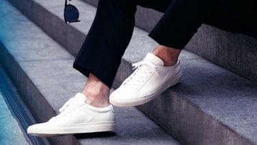 Tofste sneaker trends van dit moment