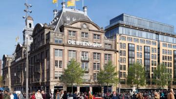 Justin Bieber koopt het duurste penthouse van Amsterdam