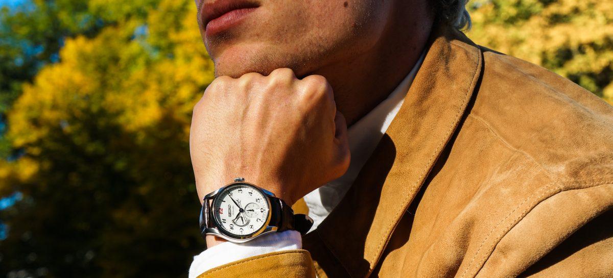 Een goed horloge. De investering die iedere man moet maken