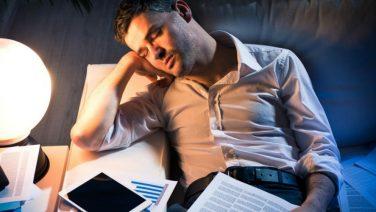 Deze 12 gewoontes killen je productiviteit